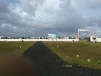 Gallery Cover Image of  Sq.ft Residential Plot for buy in Perungalathur for 4056750