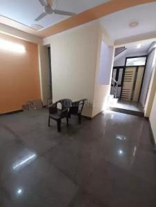 Gallery Cover Image of 891 Sq.ft 1 BHK Independent Floor for rent in Lado Sarai for 14000