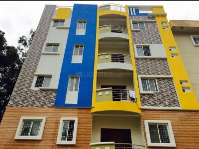 Building Image of Sri Balaji New Paradise PG in Panduranga Nagar