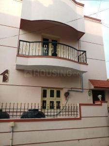 Gallery Cover Image of 1200 Sq.ft 2 BHK Independent Floor for rent in Sembakkam for 15000