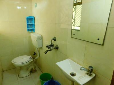 Bathroom Image of Marwa Housing in Sector 41