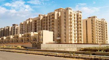 Gallery Cover Image of 1410 Sq.ft 4 BHK Apartment for buy in BPTP Park Elite Premium, Sector 84 for 5100000