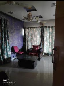 Hall Image of Valentine Apartment, in Malad East