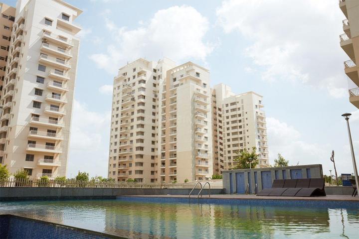 Building Image of 4734 Sq.ft 4 BHK Apartment for buy in Adani Shantigram, Vaishno Devi Circle for 23500000