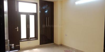 Gallery Cover Image of 500 Sq.ft 1 BHK Independent Floor for rent in Saket for 13000