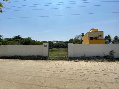 2450 Sq.ft Residential Plot for Sale in Tharapakkam, Chennai
