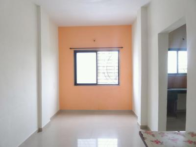 Gallery Cover Image of 660 Sq.ft 1 BHK Independent Floor for rent in New Sangvi for 10500
