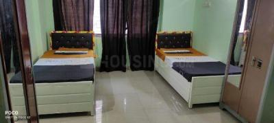 Bedroom Image of Comfy House in Powai