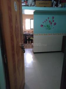 Gallery Cover Image of 800 Sq.ft 3 BHK Independent House for buy in Kopar Khairane for 7200000