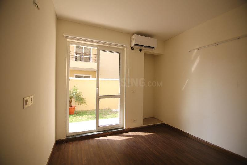 Bedroom Image of 1400 Sq.ft 3 BHK Independent Floor for rent in Sector 81 for 12000