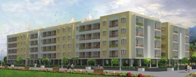 Gallery Cover Image of 926 Sq.ft 2 BHK Apartment for buy in SSM Nagar, Perungalathur for 3889000