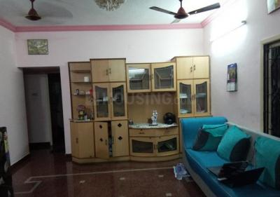 Gallery Cover Image of 970 Sq.ft 2 BHK Apartment for rent in Sri Iyappa Nagar for 18000