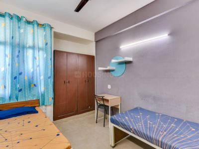 Bedroom Image of Stanza Living Adelaide House Boys Hostel/pg in Knowledge Park 3