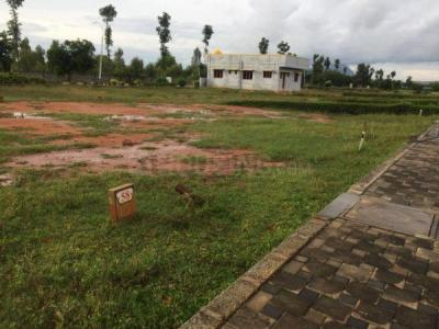 1200 Sq.ft Residential Plot for Sale in Jalahalli, Bangalore