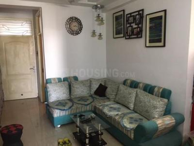 Gallery Cover Image of 900 Sq.ft 2 BHK Independent House for rent in Gyan Khand for 17500