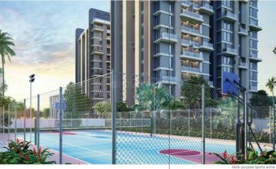 Gallery Cover Image of 1008 Sq.ft 3 BHK Apartment for buy in Tollygunge for 8228000