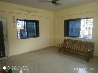 Gallery Cover Image of 1250 Sq.ft 2 BHK Independent Floor for rent in Wakad for 18000