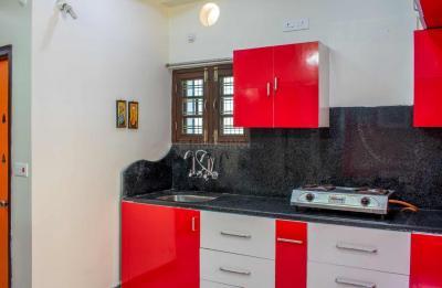 Kitchen Image of 2 Bhk In Surender Nest in Uppal