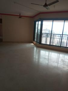 Gallery Cover Image of 1300 Sq.ft 3 BHK Apartment for rent in Mulund West for 43000