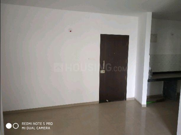 Living Room Image of 850 Sq.ft 3 BHK Apartment for rent in Bebadohal for 10000