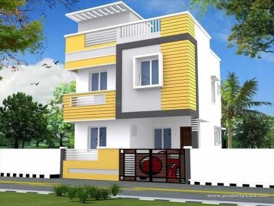 Gallery Cover Image of 1000 Sq.ft 4 BHK Villa for buy in Brahmanwala for 3600000