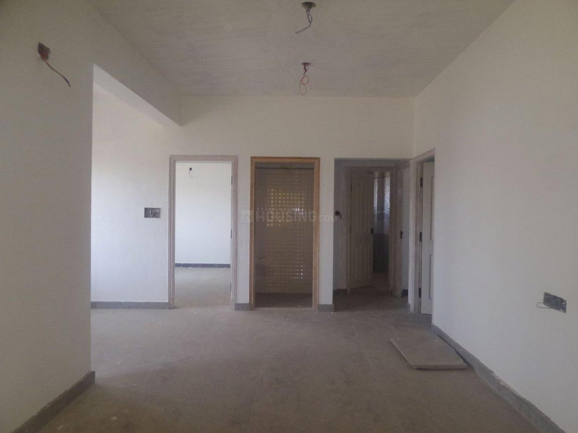 Living Room Image of 1200 Sq.ft 3 BHK Apartment for buy in RR Nagar for 4000000