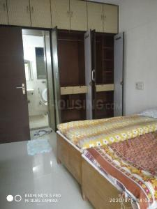 Bedroom Image of Goregaon East Girls PG in Goregaon East