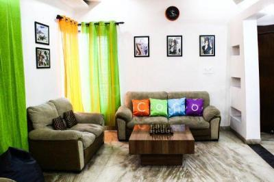 Living Room Image of Space 48 in Sector 48