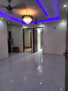Gallery Cover Image of 1200 Sq.ft 3 BHK Apartment for buy in Sector 7 for 5500000