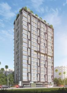 Gallery Cover Image of 987 Sq.ft 2 BHK Apartment for buy in Gurukrupa Labham Residency, Ghatkopar East for 12600000