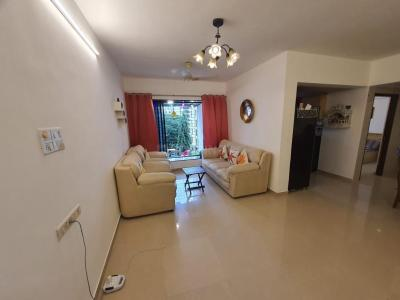Gallery Cover Image of 1000 Sq.ft 2 BHK Apartment for buy in Ashapura Neelkanth Valley, Thane West for 11000000