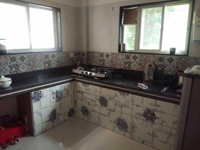 Kitchen Image of PG 4040552 Talegaon Dabhade in Talegaon Dabhade