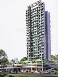Gallery Cover Image of 950 Sq.ft 2 BHK Apartment for buy in Sunshine Willow, Ghansoli for 11500000