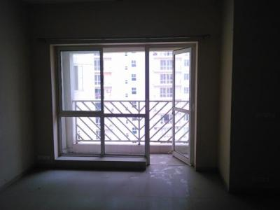 Gallery Cover Image of 1226 Sq.ft 3 BHK Apartment for rent in New Town for 21000