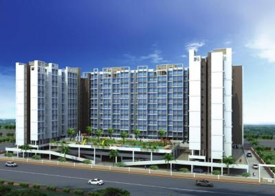 Gallery Cover Image of 1100 Sq.ft 2 BHK Apartment for buy in Kharghar for 8900000