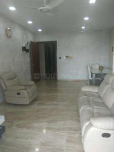 Gallery Cover Image of 1000 Sq.ft 2 BHK Apartment for rent in Ajmera Zeon, Wadala East for 80000