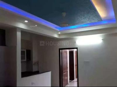 Gallery Cover Image of 1350 Sq.ft 3 BHK Apartment for buy in Chitrakoot for 3130000