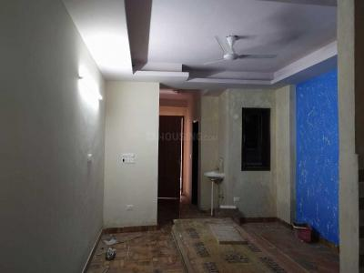 Gallery Cover Image of 675 Sq.ft 2 BHK Independent Floor for buy in Chhattarpur for 2600000