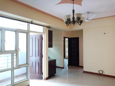Gallery Cover Image of 1075 Sq.ft 2 BHK Apartment for rent in Supertech Icon, Nyay Khand for 13500