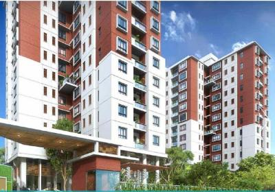 Gallery Cover Image of 1690 Sq.ft 3 BHK Apartment for buy in New Town for 8652800
