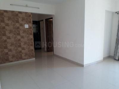 Gallery Cover Image of 1250 Sq.ft 2 BHK Apartment for buy in Ulwe for 11500000