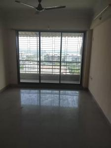 Gallery Cover Image of 1050 Sq.ft 2 BHK Apartment for rent in Nisarg Hyde Park, Kharghar for 18000