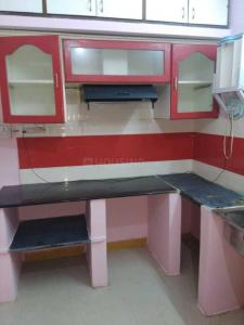 Gallery Cover Image of 500 Sq.ft 1 BHK Independent Floor for rent in Ejipura for 16000
