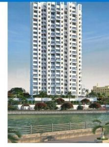 Gallery Cover Image of 750 Sq.ft 1 BHK Apartment for buy in Parth Lakefront, Airoli for 7090000