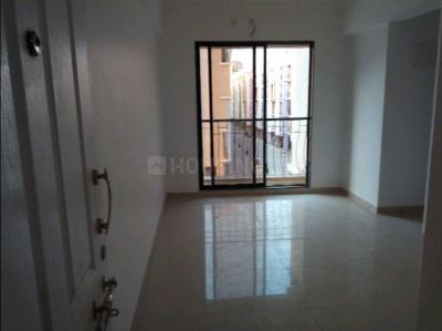 Gallery Cover Image of 695 Sq.ft 1 BHK Apartment for rent in Laxminagar for 7500
