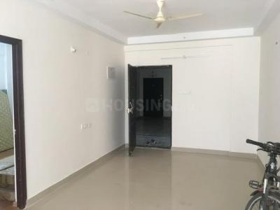 Gallery Cover Image of 1425 Sq.ft 3 BHK Apartment for rent in Keerthi Regalia, Halanayakanahalli for 36000