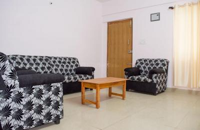 Living Room Image of PG 4643619 K R Puram in Krishnarajapura