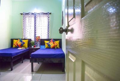 Bedroom Image of Zolo Insignia in Maan