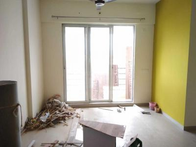 Gallery Cover Image of 687 Sq.ft 1 BHK Apartment for rent in Kasarvadavali, Thane West for 13500