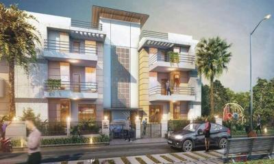 Gallery Cover Image of 1020 Sq.ft 2 BHK Independent House for buy in Sector 36 for 4500000